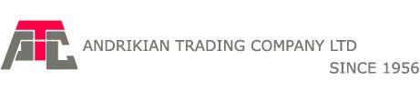 Andrikian Trading Company Ltd - Since 1956